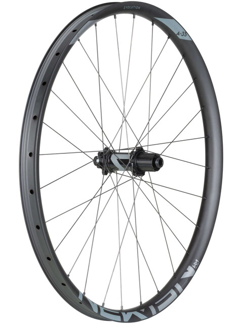 "NEWMEN Evolution SL A.35 - 29"" Disc 6Bolt Straight Pull 12x148mm Shimano negro"